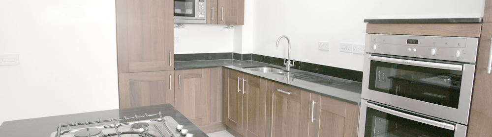 MJS Homes Limited | Carpentry